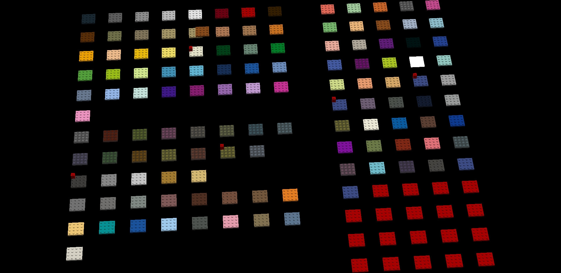 get 45 extra colors from Current LDraw.xml 4.40