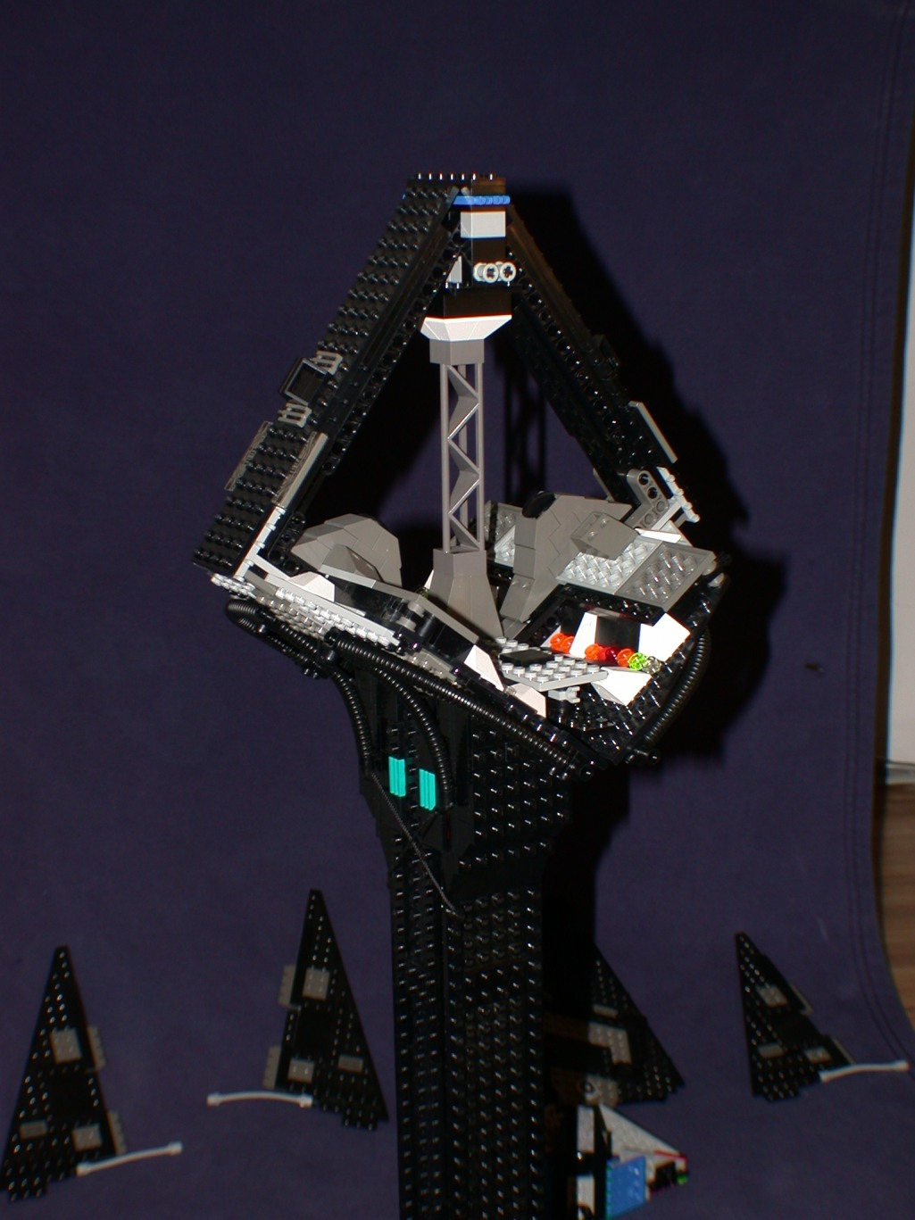 Dscn0672 from LEGO Space Mother Ship GallaghersArt_dscn0672.jpg