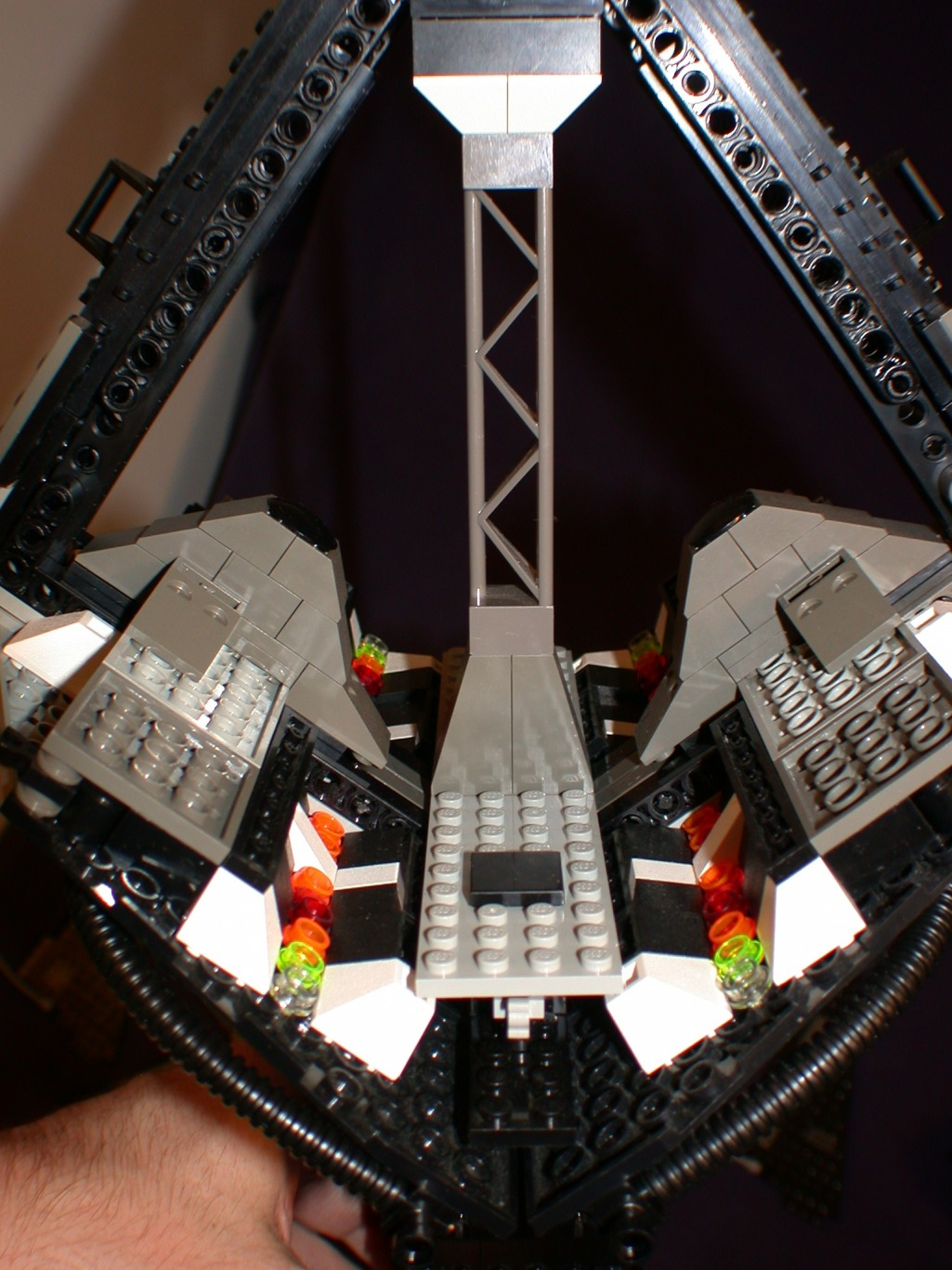 Dscn0675 from LEGO Space Mother Ship GallaghersArt_dscn0675.jpg