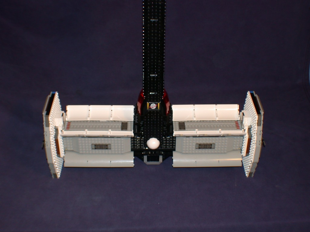Top open bays 02 from LEGO Space Mother Ship GallaghersArt_top_open_bays_02.jpg