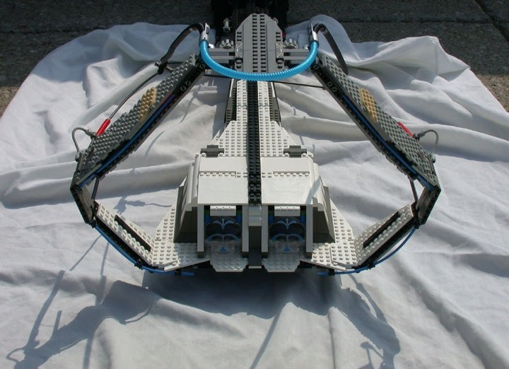 Rear top from LEGO Space Mother Ship GallaghersArt_rear_top.jpg