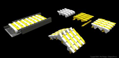 LEGO Woven from Misc Custom LEGO Roads GallaghersArt_RS_03_InstA_sm.jpg - LEGO Woven Roof and Road Surface
