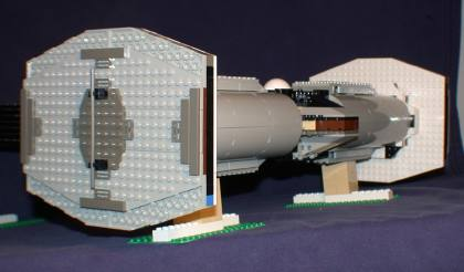 B rear side from LEGO Space Mother Ship GallaghersArt_b_rear_side.jpg