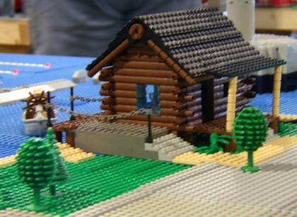 from LEGO Log Cabins logcabin539.jpg