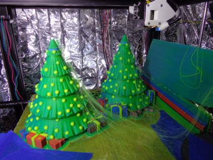 from 3d Printed Multi-part Christmas Tree GallaghersArt_DSC01272.jpg - Version# 34 6x color