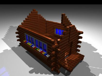 from LEGO Log Cabins MJG_LOGCABIN_06_Ar.jpg