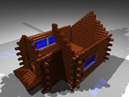 from LEGO Log Cabins MJG_LOGCABIN_06_B.jpg