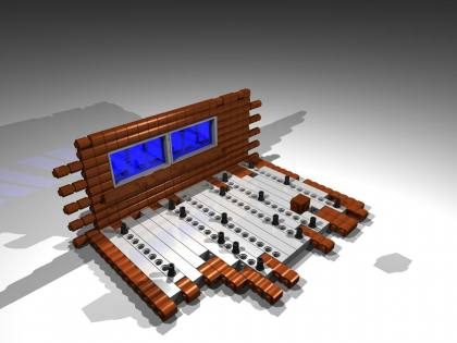 from LEGO Log Cabins MJG_LOGCABIN_06_B_02.jpg