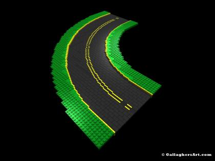 SP04_2x2_curve_04_Green.JPG from Custom SNOT Roads SP04 GallaghersArt_SP04_2x2_curve_04_Green_sm.jpg