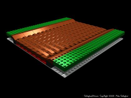 LEGO woven Road from Misc Custom LEGO Roads GallaghersArt_SP07_B_R_012sm.jpg - Woven Road Surface