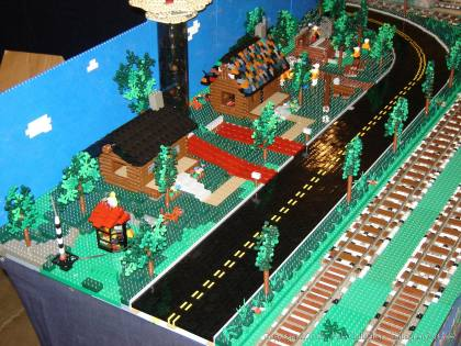 Dsc02471 1 from Ohio State Fair 2008 dsc02471_1.jpg - My part of the COLTC LEGO display.
