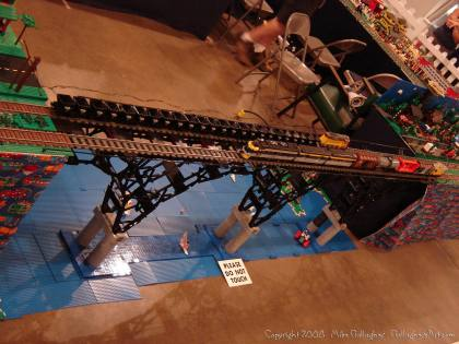 Dsc02521 1 from Ohio State Fair 2008 dsc02521_1.jpg - My part of the COLTC LEGO display.