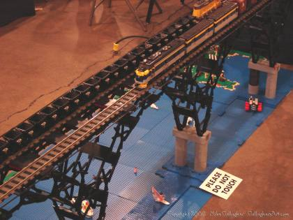 Dsc02522 1 from Ohio State Fair 2008 dsc02522_1.jpg - My part of the COLTC LEGO display.