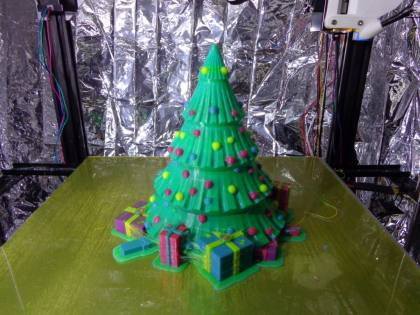 Gallagherart xtree 30 tb cmy 1233 from 3d Printed Multi-part Christmas Tree gallagherart_xtree_30_tb_cmy_1233.jpg - Version# 30 ooze Shield removed