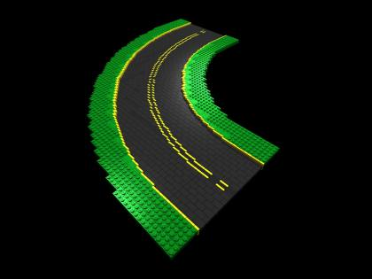 Sp04 2x2 curve 04 green from Custom SNOT Roads SP04 sp04_2x2_curve_04_green.jpg
