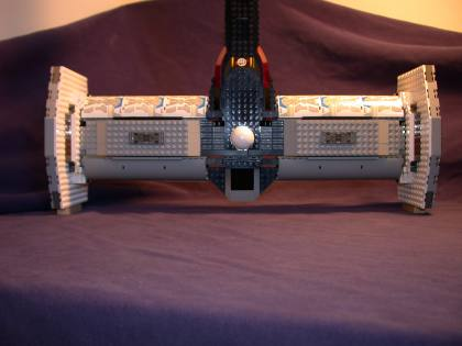 Toprear01 from LEGO Space Mother Ship GallaghersArt_toprear01.jpg