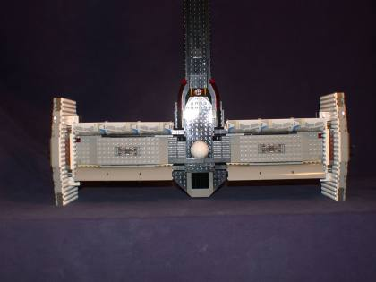 Toprearopenbays from LEGO Space Mother Ship GallaghersArt_toprearopenbays.jpg