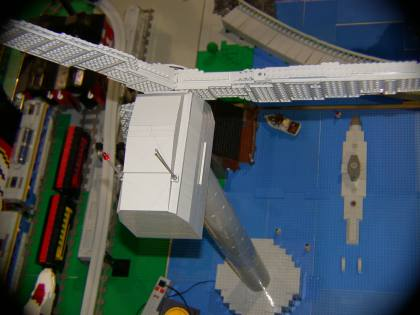 Windmill above 423 1 from LEGO Windmill windmill_above_423_1.jpg
