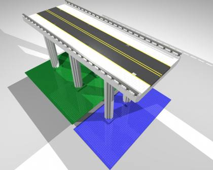 Bridge v9 01 from Concrete Style Bridge V9 GallaghersArt_bridge_v9_01.jpg