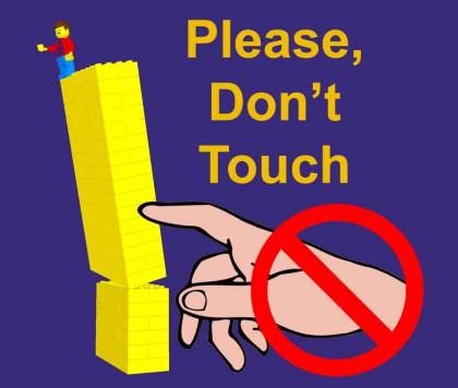 Please do not 1 from COLTC LEGO Signs please_do_not_1.jpg