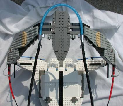Top back 3 from LEGO Scout Space Ship  top_back_3.jpg